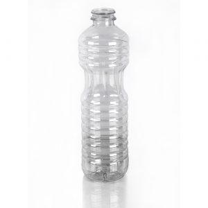 ПЭТ бутылка 0,45 л. Ойл