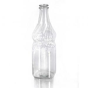 ПЭТ бутылка 0,72 л. Ойл (купол)