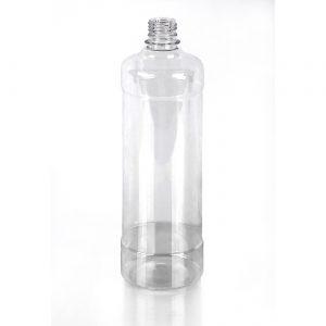 Бутылка 1,0 л. Цилиндр