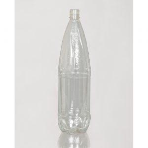 ПЭТ бутылка 1,5 л. 28 мм. (газ. вода)