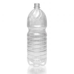 ПЭТ бутылка 2,0 л. 28 мм.
