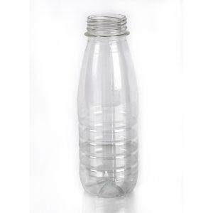 ПЭТ бутылка 0,3 л. 38 мм.