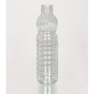 ПЭТ бутылка 0,75 л. 38 мм.