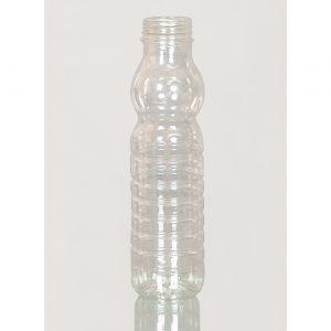 ПЭТ бутылка 0,76 л. 38 мм.