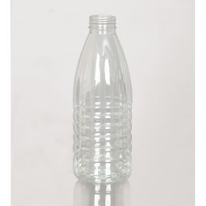 ПЭТ бутылка 0,93 л. 38 мм.