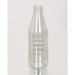 ПЭТ бутылка 1,0 л. 38 мм.