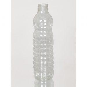 ПЭТ бутылка 1,112 л. 38 мм.