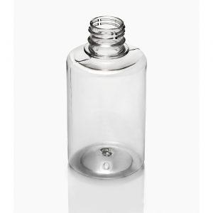 ПЭТ бутылка 0,25 л. 28 мм