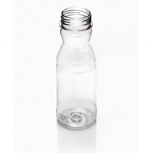 ПЭТ бутылка 0,23 л. 38 мм