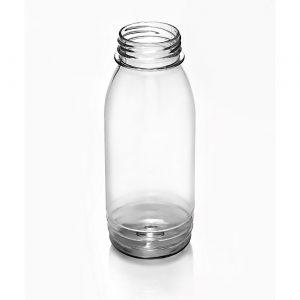 ПЭТ бутылка 0,25 л. 38 мм