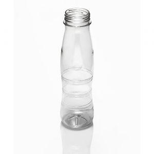 ПЭТ бутылка 0,29 л. 38 мм