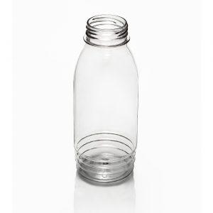 ПЭТ бутылка 0,3 л. 38 мм