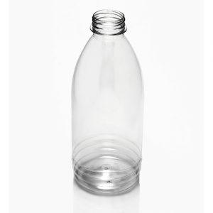 ПЭТ бутылка 1,0 л. 38 мм