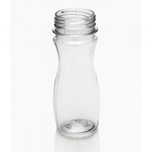 ПЭТ бутылка 0,1 л. 38 мм